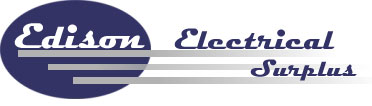 Edison Electrical Surplus